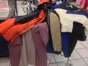 GW Coats